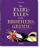 Image of The Fairy Tales of the Brothers Grimm