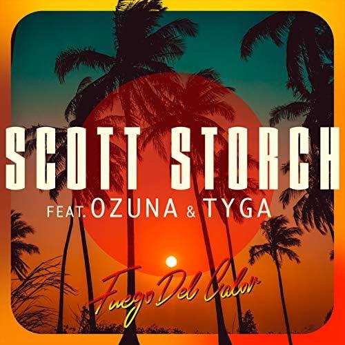 Scott Storch feat. Ozuna & Tyga