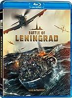 Battle of Leningrad [Blu-ray]