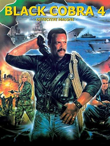 Black Cobra 4 - Detective Malone