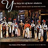You Lazy Lot Of Bone-Shakers (The Voice Of The People: Vol.16)