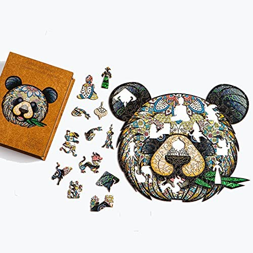Chinese wooden puzzle _image2