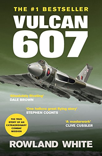 Vulcan 607: A true Military Aviation classic