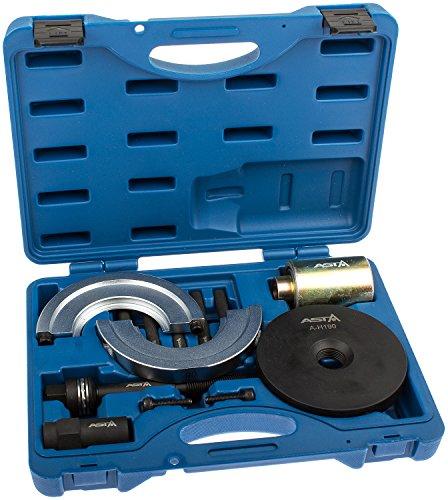 Asta A-H190 Radlager Werkzeug 90 mm geeignet für Audi A4 S4 A6 S6 A8 S8 R8