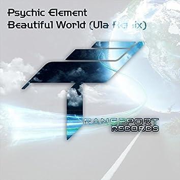 Beautiful World (Ula Remix)
