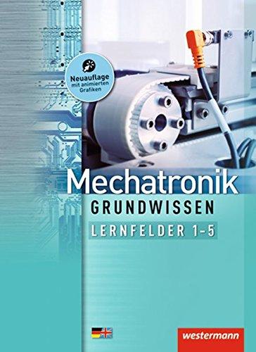mechatronik buch