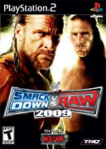 Best smackdown vs raw 2009 ps2 Reviews