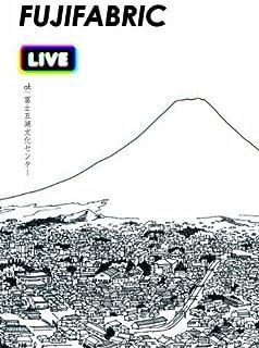 Live at 富士五湖文化センター (通常盤) [DVD]