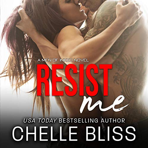 Resist Me cover art