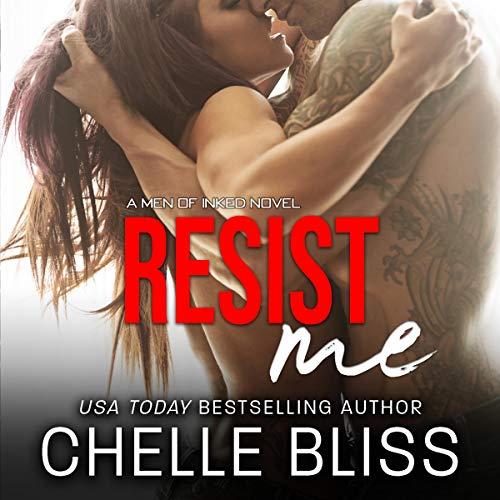 Couverture de Resist Me