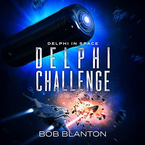 Page de couverture de Delphi Challenge