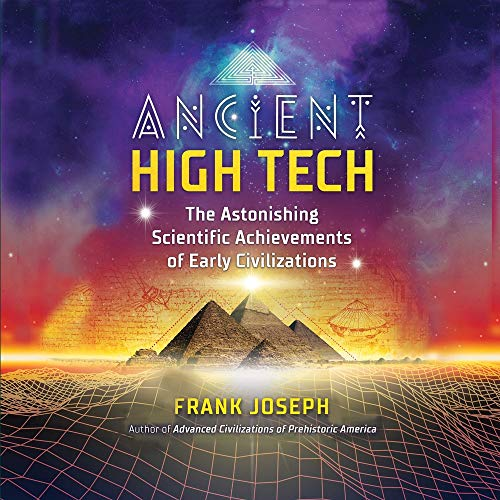 Ancient High Tech cover art