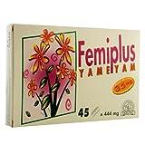 FEMIPLUS YAME 45CAP KILUVA