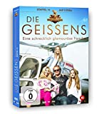 Die Geissens-Staffel 15 (3 Dvd)