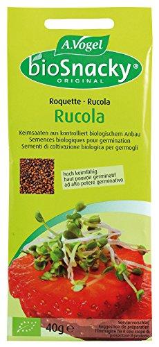 Rucola bioSnacky (40 g)