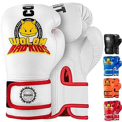 TEKXYZ Bad Kids Series Boxing Gloves  4 18022021121152