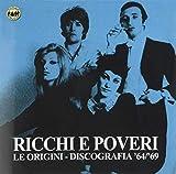 Le Origini Discografia 64-69 [Import USA]
