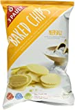 3 Pauly Baked Chips Meersalz BIO - glutenfrei,  10er Pack (10 x 85 g)