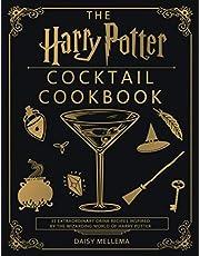Książka do koktajli Harry'ego Pottera: 35 ekskluzywnego przepisów do drinków inspirowanych przez The Wizarding World of Harry Potter