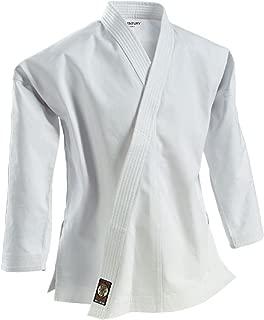 Century Martial Arts 14 oz. Traditional Ironman Heavyweight Martial Arts Karate Jacket