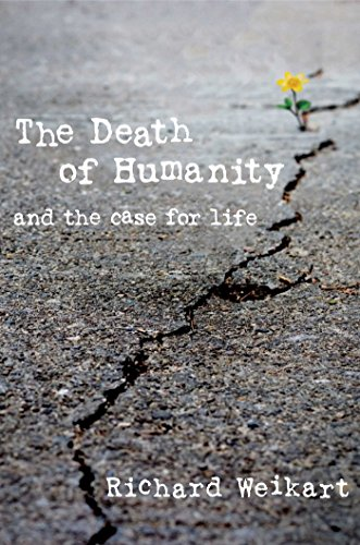 Image of The Death of Humanity: and the Case for Life