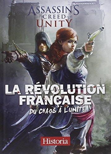 La Révolution française, du chaos à l'unité