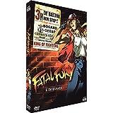 餓狼伝説 劇場版+OVA DVD[Import] [PAL]