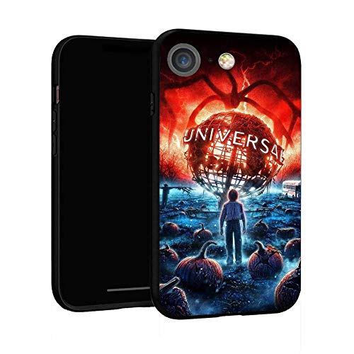 iPhone 7 Case 8 Case,TPU Plastic Case Cover for iPhone 7/8 (Stranger Things)
