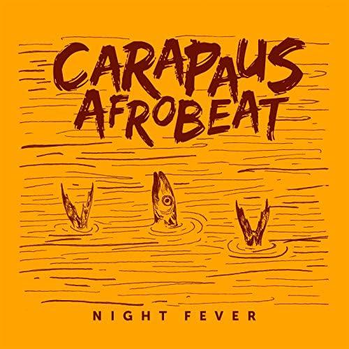 Carapaus Afrobeat
