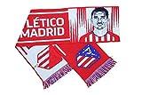 Bufanda Atlético de Madrid - Griezmann - 7