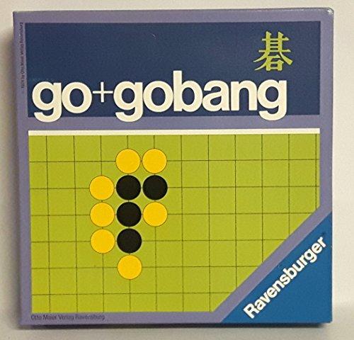 Go+Gobang - Traveller Serie. Nr. 602 5 307 2 / 01 524 5.