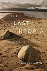 The Last Utopia: Human Rights in History (English Edition) Format Kindle