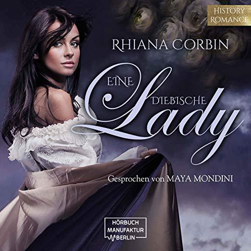 Eine diebische Lady Titelbild