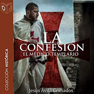 La confesión [The Confession] audiobook cover art
