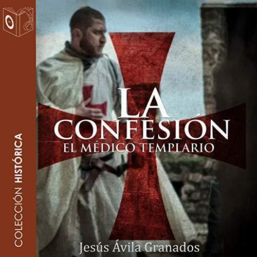 La confesión [The Confession] audiobook cover art