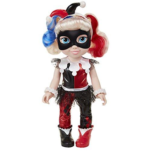 51hSO2FEbvL Harley Quinn Dolls