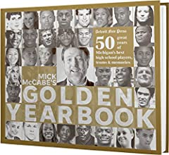 Featuring every all-state Dream Team from 1970 to 2020 Includes McCabe's favorite players, teams and stories Hardcover, 176 pages, heirloom quality Collector's item, limited edition