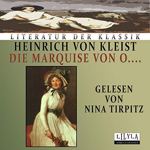 Die Marquise von O.... Titelbild