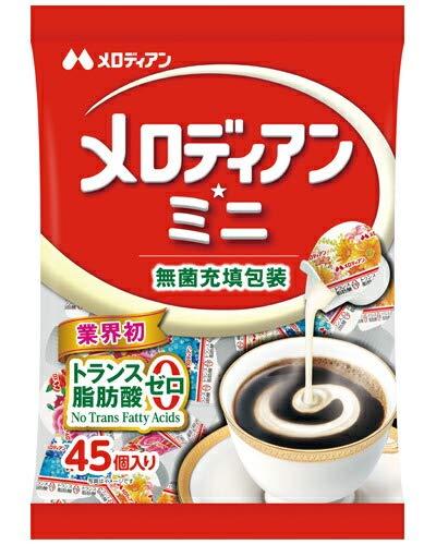 メロディアン ミニコーヒーフレッシュ(4.5mlx18個)×2