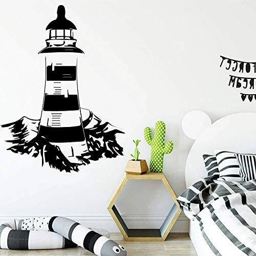 Torre Casa Decoración Accesorios Dormitorio Vivero Art Deco 45X63Cm
