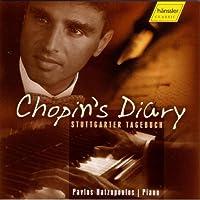 Chopin's Diary