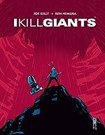 I kill Giants de Joe Kelly