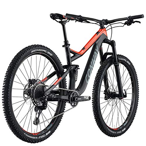 Conway WME529 Carbon 29 Zoll Modell 2019 Mountainbike, Fully (L/52cm) - 3