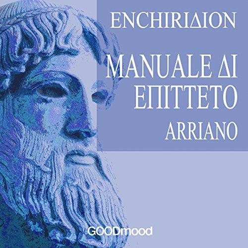 Enchiridion - Manuale di Epitteto copertina