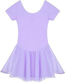 e00a38c3e Purple Girls  Dance Leotards