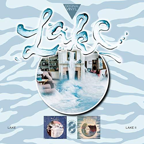 Original Vinyl Classics: Lake + Lake II [Vinyl LP]