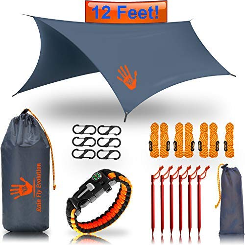 Top 12 eno profly sil tarp for 2020