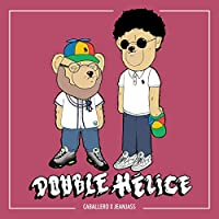 DOUBLE HLICE [12 inch Analog]