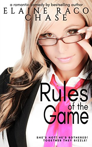 Book: Rules of the Game by Elaine Raco Chase
