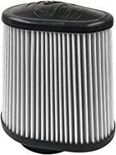 S&B Filters KF-1050D High Performance Replacement Filter (Dry Extendable)